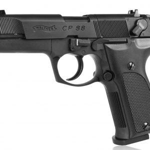 Wiatrówka pistolet WALTHER CP88