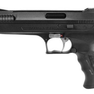 Wiatrówka pistolet PCA Beeman P-17 mod.2004 kal. 4