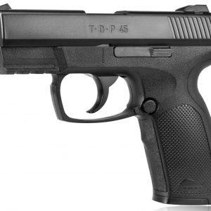 Wiatrówka pistolet UMAREX TDP 45 kal. 4