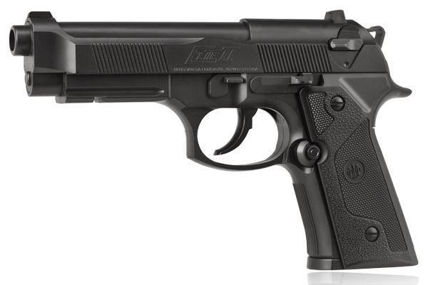 Wiatrówka - Pistolet BERETTA ELITE II