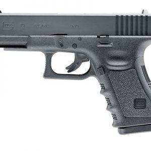 Wiatrówka pistolet GLOCK 19 kal. 4