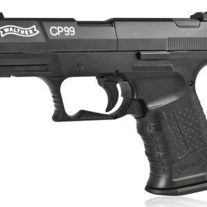 Wiatrówka pistolet WALTHER CP99