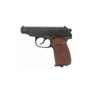Wiatrówka pistolet Baikał MP-654 K-20 Makarov kal. 4