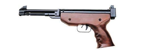 Wiatrówka pistolet Industry Brand mod. QS 35 kal. 4