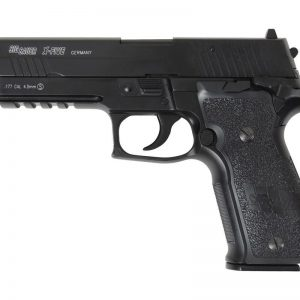 Wiatrówka Cybergun Sig Sauer P226 X-Five Blow Back 4