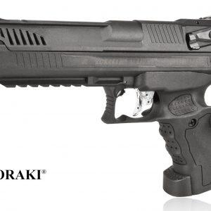 Wiatrówka pistolet ZORAKI HP-01 PCA kal.4