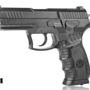 Wiatrówka pistolet IWI JERICHO B kal. 4