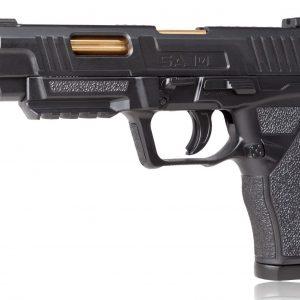 Wiatrówka pistolet Umarex SA10 blow back