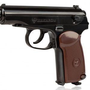 Wiatrówka pistolet MAKAROV-LEGENDS