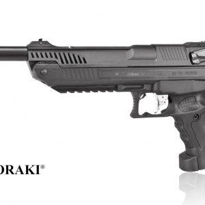 Wiatrówka pistolet ZORAKI HP-01 ULTRA PCA kal.4