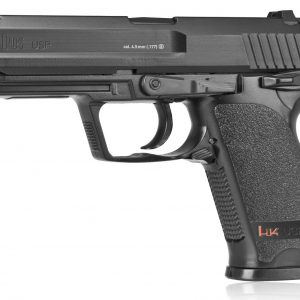 Wiatrówka pistolet Heckler & Koch HK USP