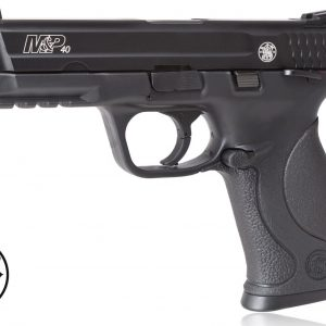 Wiatrówka pistolet Smith & Wesson M&P 40 TS Blow Back