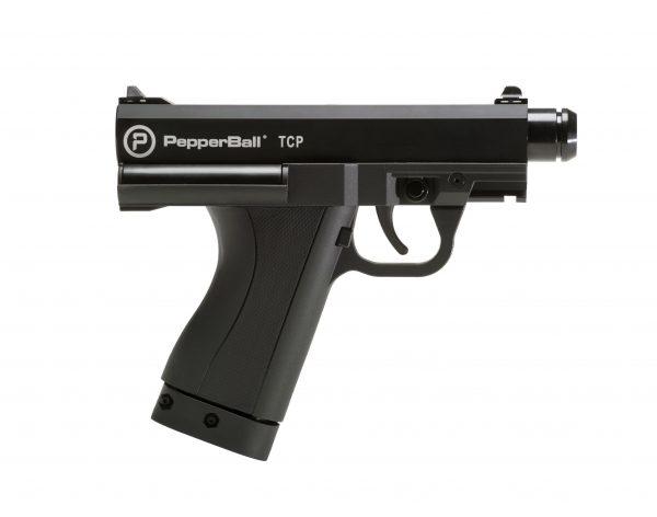 Pistolet na kule gumowe i pieprzowe Pepperball TCP kal.68 Ekp