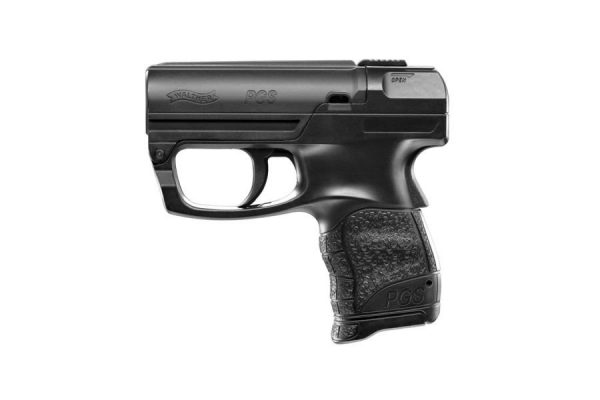 Pistolet gazowy RMG WALTHER PDP - model PGS New 2021
