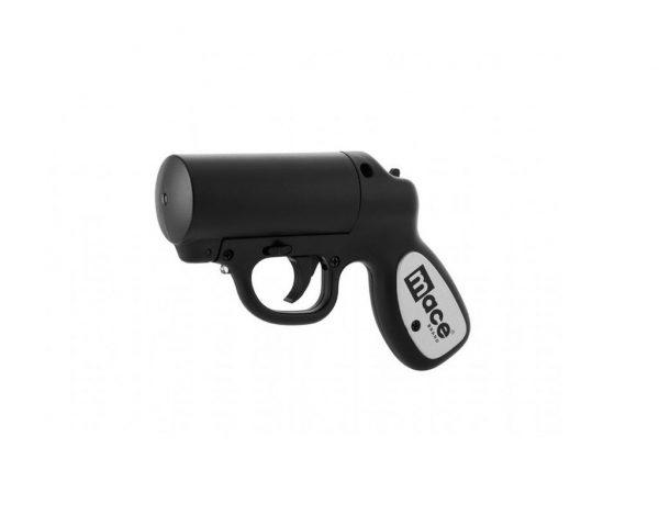 Pistolet gazowy Mace Pepper Gun czarny (80405)